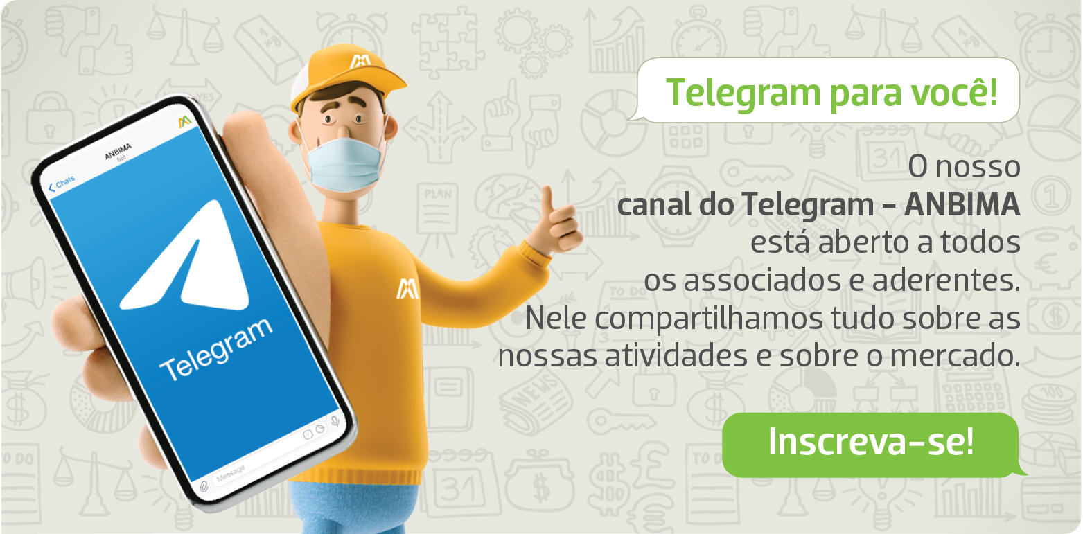 Telegram ANBIMA
