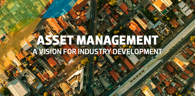 Asset Management - a division for industry development