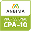 Selo profissional CPA-10