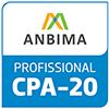 Selo profissional CPA-20