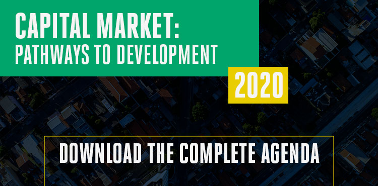 Capital Market:  Pathways to developement (2020)