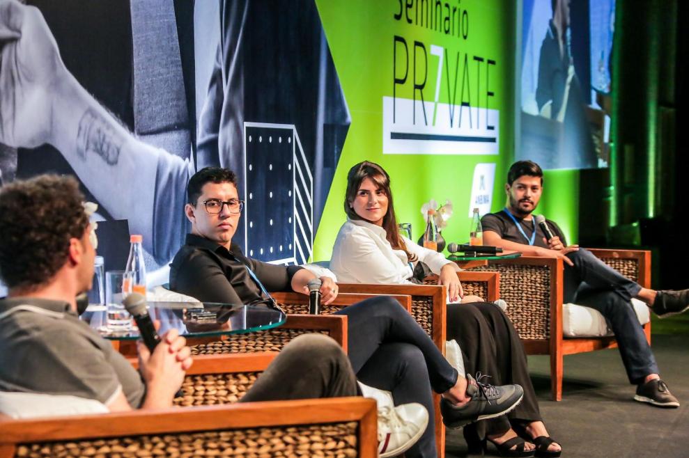 Jovens empreendedores preferem investir em startups do que ir a mercado – ANBIMA
